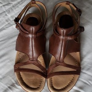Earth Sandals size 7B